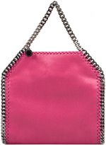 Stella McCartney Fuchsia Falabella Mini Handbag