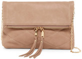 Urban Expressions Myla Vegan Leather Clutch