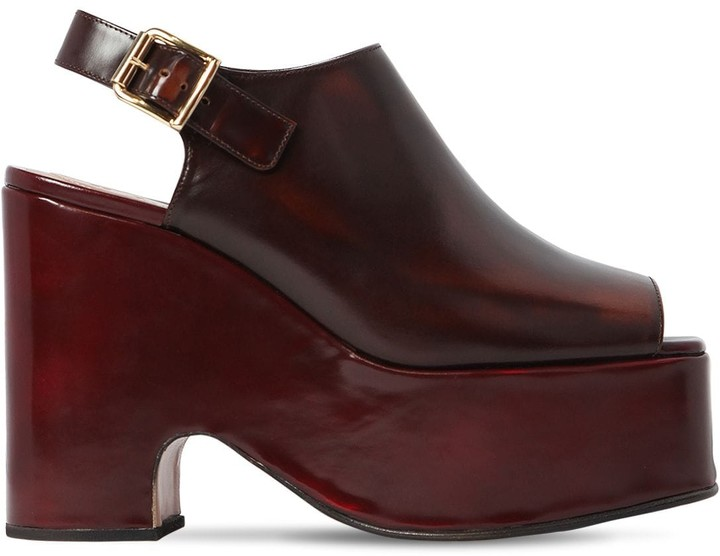 8c3786b372 Marni Sandals For Women - ShopStyle Australia