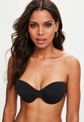 Missguided Winged Strapless Bra