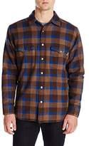 Woolrich Men's Oxbow Bend Shirt Jac