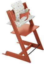 Stokke Infant Tripp Trapp High Chair, Baby Set, Cushion & Tray Set