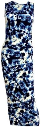Kain Label Blue Dress for Women