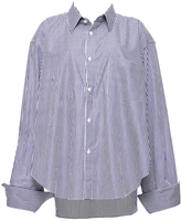 Vetements Classic Button-Down Shirt