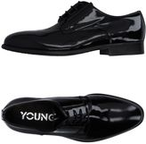 Young Lace-up shoes