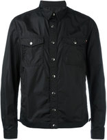 Moncler Trionphe shirt jacket - men - Cotton/Polyamide - 2