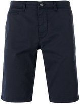 Woolrich chino shorts - men - Cotton/Spandex/Elastane - 32