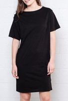 Cheap Monday Pleated Shirt Dress