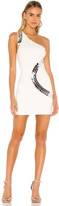 superdown Sayde Embellished Mini Dress