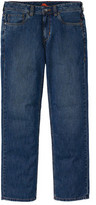 "Tommy Bahama Men's Santorini Island Auth Straight Jean - 34"" Inseam"