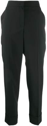 Escada Sport cropped trousers