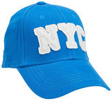 Aeropostale Mens Nyc Fitted Hat