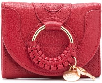 See by Chloe small snap wallet