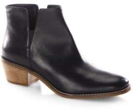 Cole Haan Grand OS Abbot Leather Booties