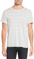 John Varvatos Stripe T-Shirt