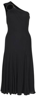 Versace Jersey dress