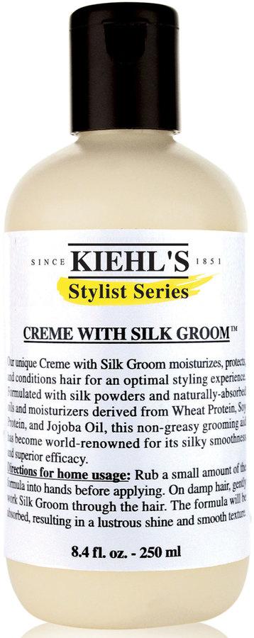 Kiehl's Creme with Silk Groom, 4.2oz