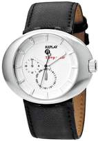 Replay Re-Play RX5201AH Men's Watch