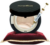 Mirenesse 10 Collagen Cushion Compact Airbrush Liquid Powder Foundation SPF25 PA++