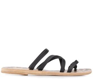 Ancient Greek Sandals Hydra strappy sandals