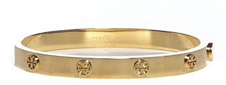 Tory Burch Miller Bangle Bracelet