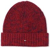 Tommy Hilfiger Marled Wool Knit Hat