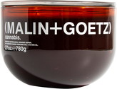 Malin+Goetz Cannabis Large Candle