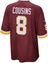 Nike Men's Kirk Cousins Washington Redskins Game Jersey