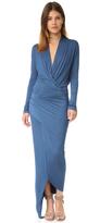 Young Fabulous & Broke Brielle Maxi Dress