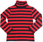 Il Gufo Striped Sweater
