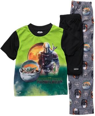 AME Fire Retardant Pajama Set