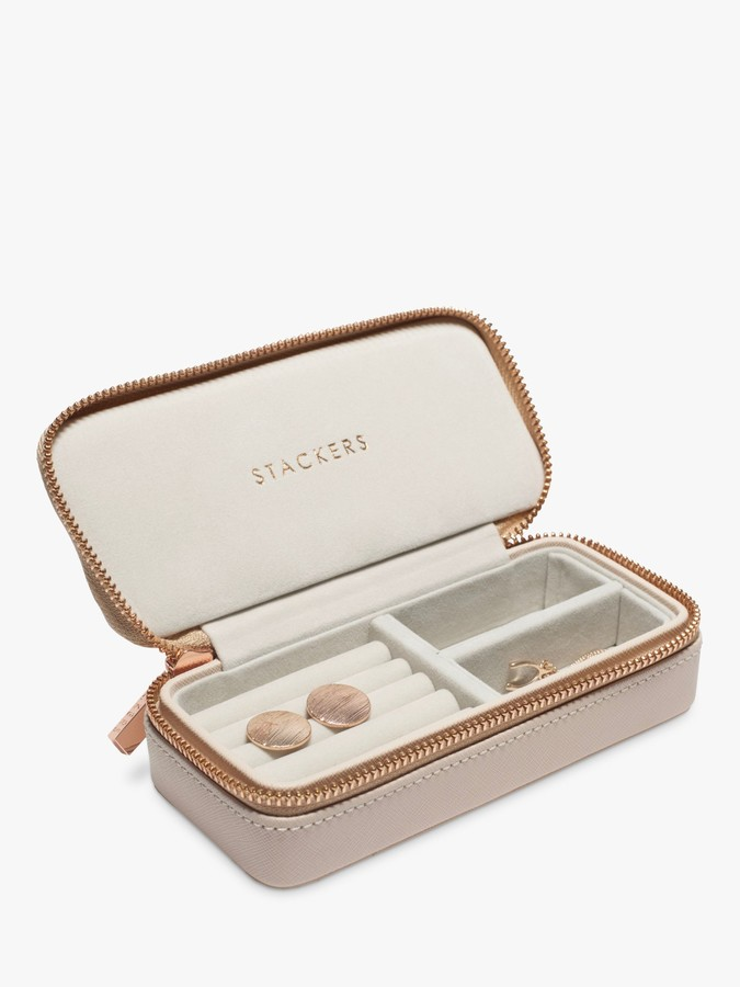 Stackers Medium Travel Jewellery Box