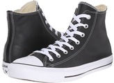 Converse Chuck Taylor All Star Leather Hi Classic Shoes