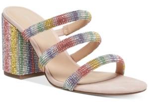 Madden-Girl Dream Evening Sandals
