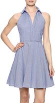 Paper Crane Southern Prep Dress