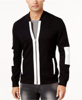 INC International Concepts Men's Jensen Colorblocked Jacket, Only at Macy's