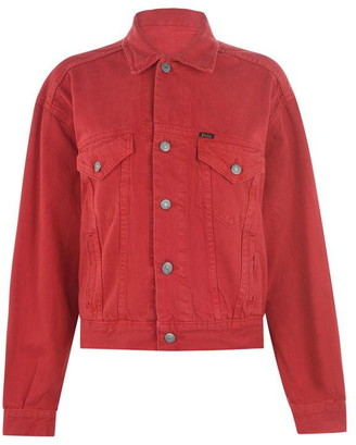 Polo Ralph Lauren Boyfriend Denim Trucket Jacket