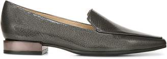 Naturalizer Clea Leather Loafers