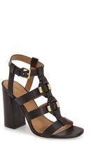 Calvin Klein Lindy Block Heel Sandal
