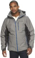 Columbia Big & Tall Snow Shooter Hooded Jacket