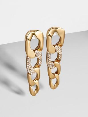 BaubleBar Michel Drop Earrings