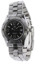 Tag Heuer WN1310 Stainless Steel Quartz 29mm Womens Watch