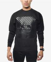 Sean John Men's Graphic-Print Sweatshirt, Created for Macy's