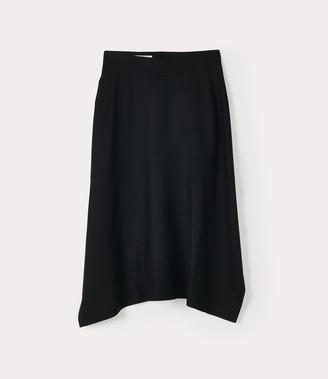 Vivienne Westwood Tailored Phoenix Skirt Black