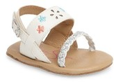 Jessica Simpson Infant Girl's Embellished Sandal