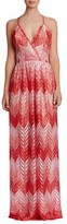 Dress the Population Women's Lucia Maxi Dress
