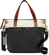 Fossil Keely Tote
