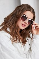 Urban Outfitters Avery Brow Bar Frame Sunglasses