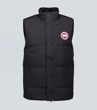 Canada Goose Down-filled Garson Vest
