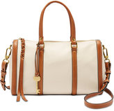 Fossil Kendall Small Satchel